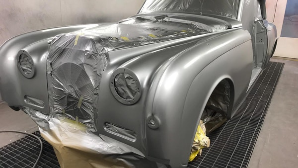 1959 Bentley S1 Continental by Park Ward For Sale (picture 121 of 184)