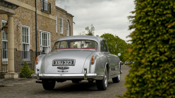1959 Bentley S1 Continental by Park Ward For Sale (picture 14 of 184)