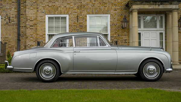 1959 Bentley S1 Continental by Park Ward For Sale (picture 6 of 184)