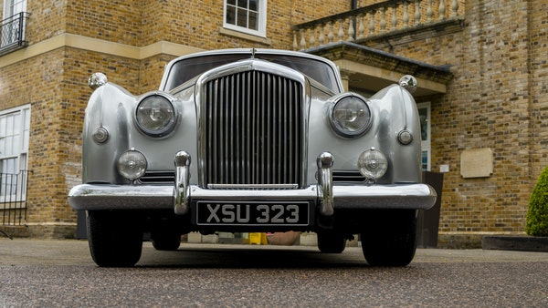 1959 Bentley S1 Continental by Park Ward For Sale (picture 16 of 184)