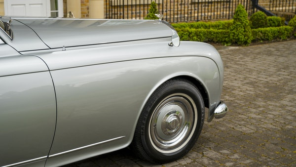 1959 Bentley S1 Continental by Park Ward For Sale (picture 17 of 184)