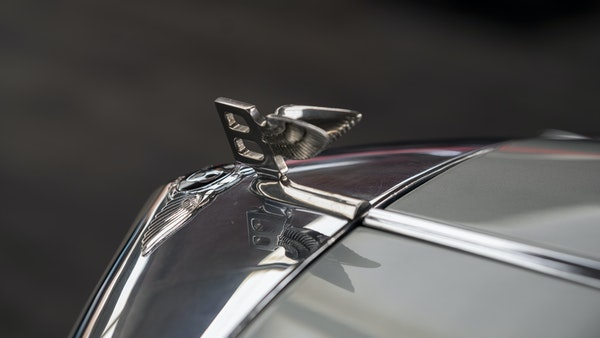 1959 Bentley S1 Continental by Park Ward For Sale (picture 98 of 184)