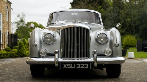 1959 Bentley S1 Continental by Park Ward For Sale (picture 11 of 184)