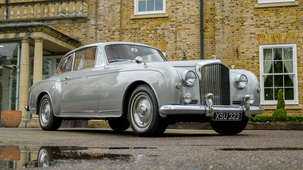 1959 Bentley S1 Continental by Park Ward For Sale (picture 3 of 184)