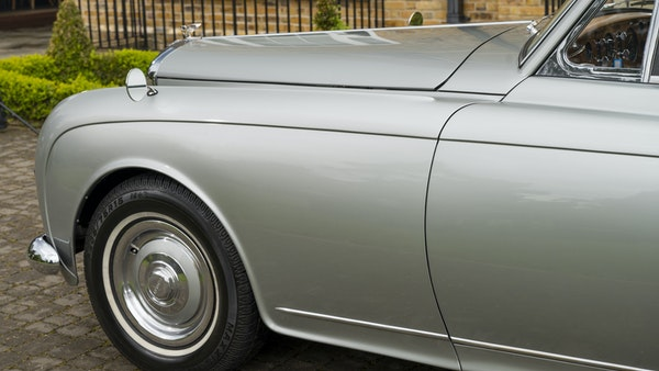 1959 Bentley S1 Continental by Park Ward For Sale (picture 18 of 184)