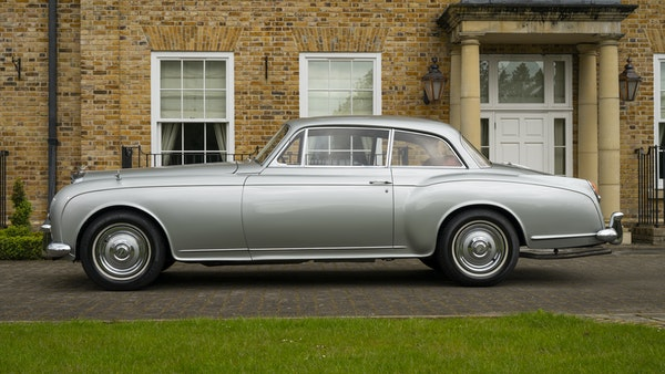 1959 Bentley S1 Continental by Park Ward For Sale (picture 5 of 184)