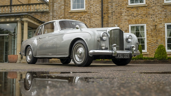1959 Bentley S1 Continental by Park Ward For Sale (picture 4 of 184)