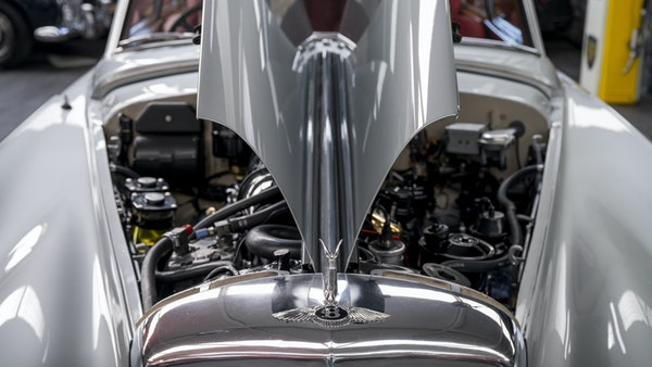 1959 Bentley S1 Continental by Park Ward For Sale (picture 104 of 184)