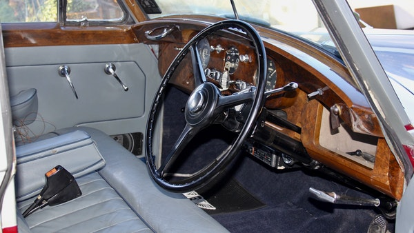 1956 Bentley S1 Saloon For Sale (picture 29 of 113)