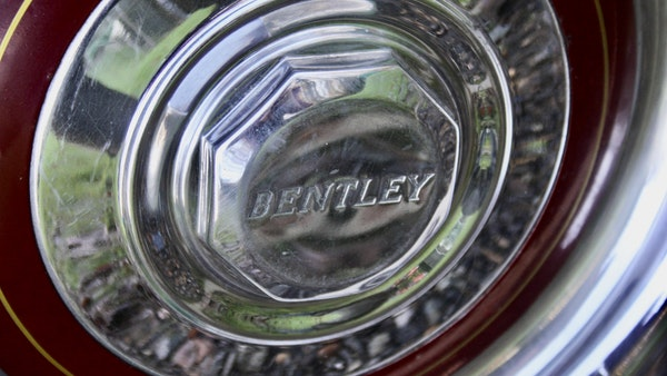1956 Bentley S1 Saloon For Sale (picture 68 of 113)