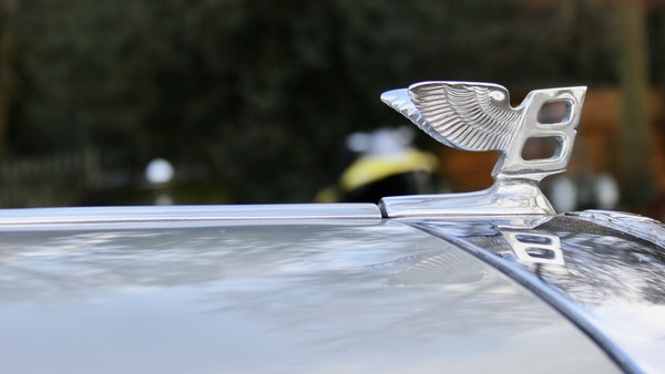 1956 Bentley S1 Saloon For Sale (picture 89 of 113)