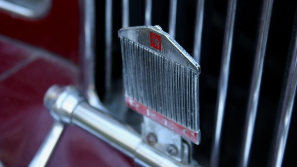 1956 Bentley S1 Saloon For Sale (picture 60 of 113)
