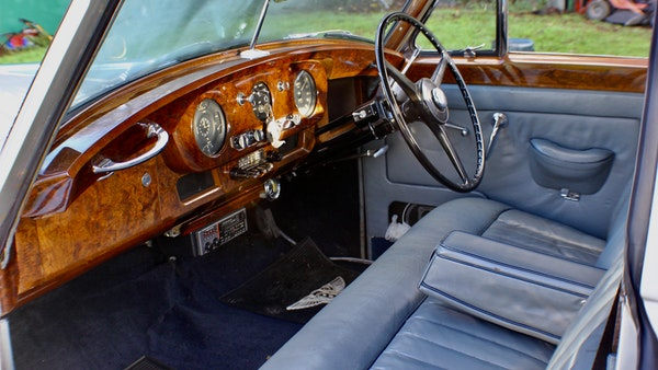 1956 Bentley S1 Saloon For Sale (picture 38 of 113)