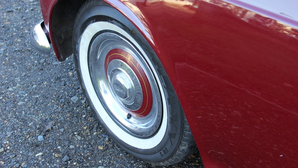 1956 Bentley S1 Saloon For Sale (picture 26 of 113)