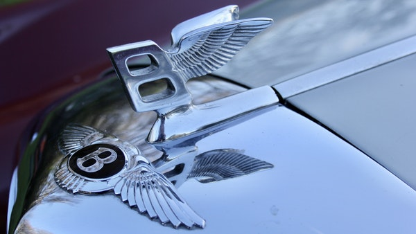 1956 Bentley S1 Saloon For Sale (picture 62 of 113)