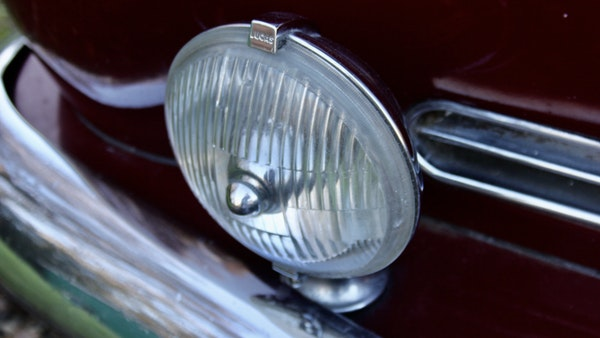 1956 Bentley S1 Saloon For Sale (picture 66 of 113)