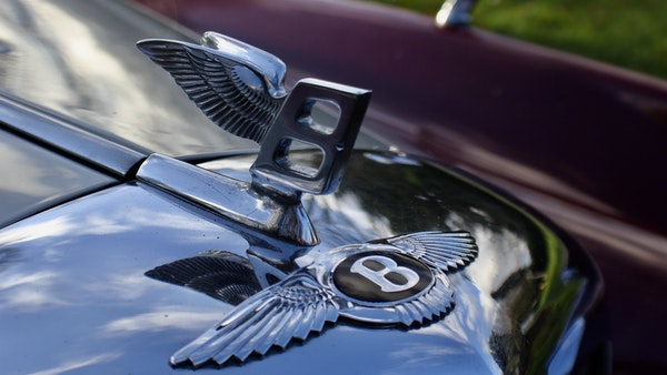 1956 Bentley S1 Saloon For Sale (picture 85 of 113)