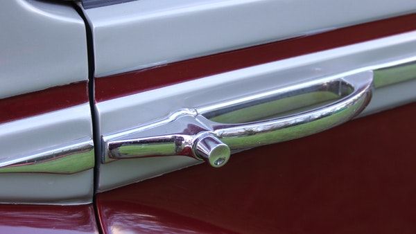 1956 Bentley S1 Saloon For Sale (picture 83 of 113)