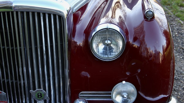 1956 Bentley S1 Saloon For Sale (picture 64 of 113)