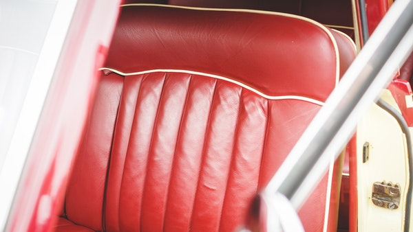 1958 Bentley S1 For Sale (picture 56 of 142)