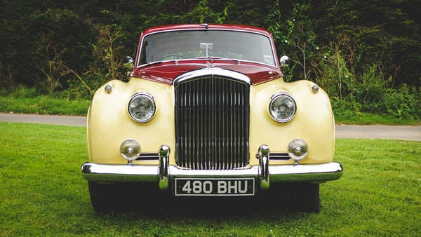 1958 Bentley S1 For Sale (picture 4 of 142)