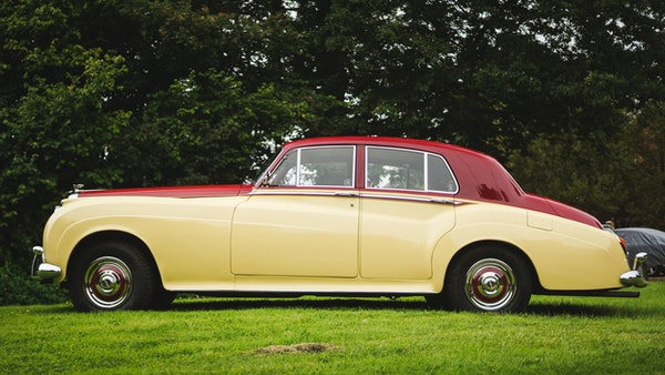 1958 Bentley S1 For Sale (picture 6 of 142)