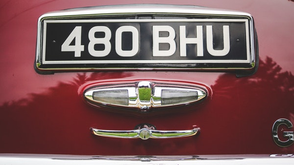 1958 Bentley S1 For Sale (picture 82 of 142)