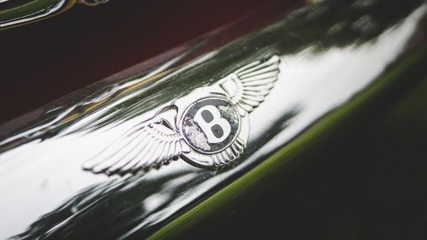 1958 Bentley S1 For Sale (picture 83 of 142)