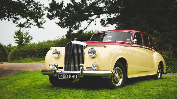 1958 Bentley S1 For Sale (picture 5 of 142)