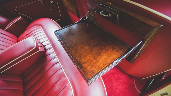 1958 Bentley S1 For Sale (picture 34 of 142)