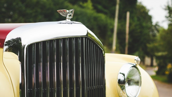 1958 Bentley S1 For Sale (picture 64 of 142)