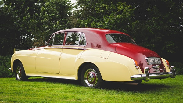 1958 Bentley S1 For Sale (picture 7 of 142)