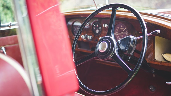 1958 Bentley S1 For Sale (picture 25 of 142)