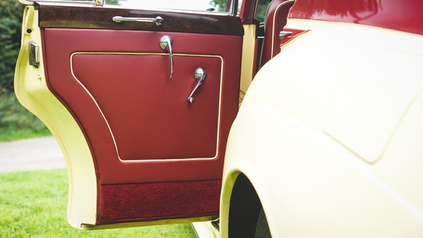 1958 Bentley S1 For Sale (picture 54 of 142)
