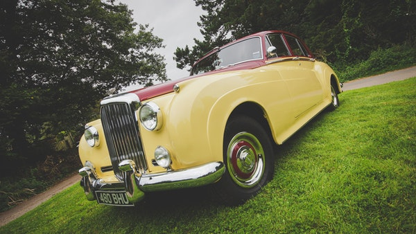 1958 Bentley S1 For Sale (picture 13 of 142)