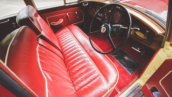 1958 Bentley S1 For Sale (picture 30 of 142)