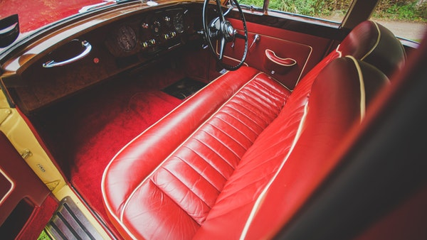 1958 Bentley S1 For Sale (picture 35 of 142)