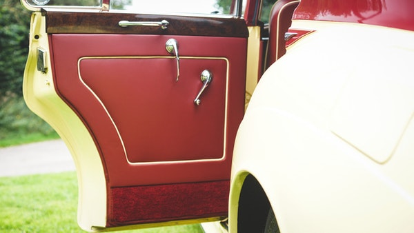 1958 Bentley S1 For Sale (picture 53 of 142)