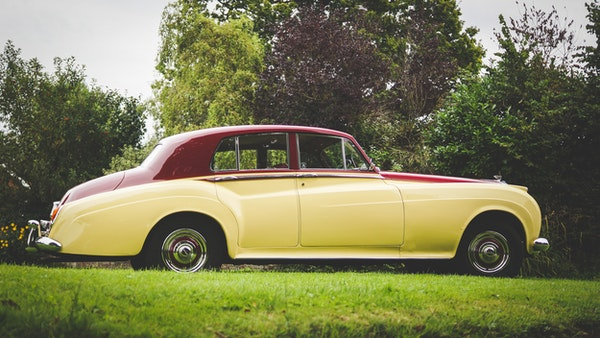 1958 Bentley S1 For Sale (picture 12 of 142)