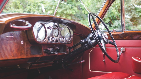 1958 Bentley S1 For Sale (picture 22 of 142)