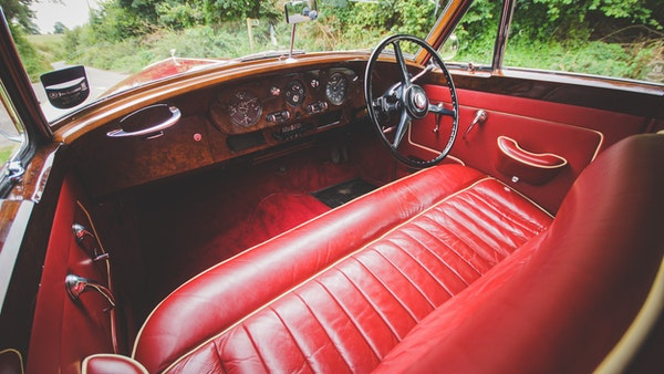 1958 Bentley S1 For Sale (picture 31 of 142)