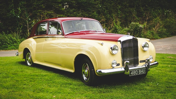 1958 Bentley S1 For Sale (picture 1 of 142)