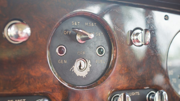 1958 Bentley S1 For Sale (picture 21 of 142)