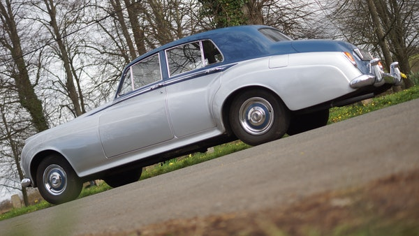 1959 Bentley S1 For Sale (picture 6 of 157)