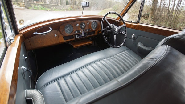1959 Bentley S1 For Sale (picture 21 of 157)