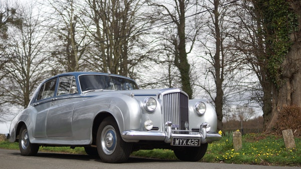 1959 Bentley S1 For Sale (picture 10 of 157)