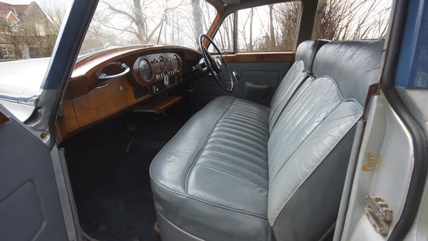1959 Bentley S1 For Sale (picture 22 of 157)