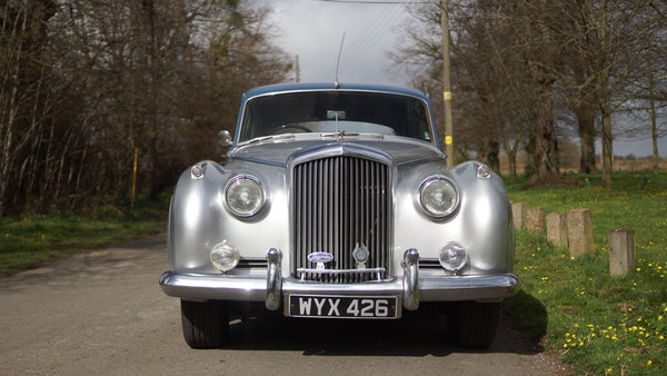 1959 Bentley S1 For Sale (picture 4 of 157)