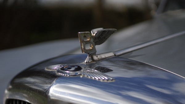 1959 Bentley S1 For Sale (picture 55 of 157)