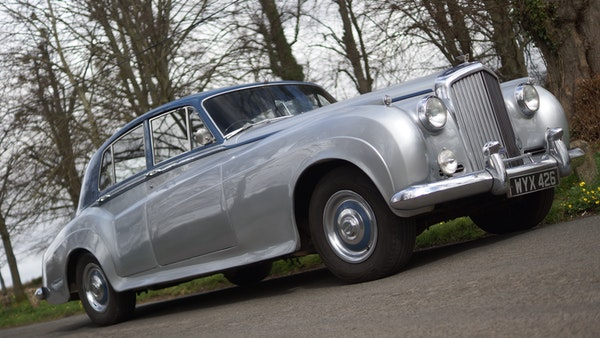 1959 Bentley S1 For Sale (picture 7 of 157)